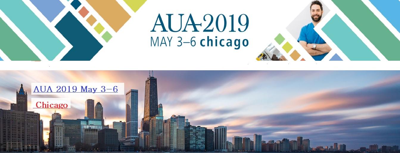 Academic Learning Of Urology Procedures - AUA 2019